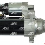 Electromotor, Demaror SKODA CITIGO (2011 - 2016) AS-PL S0488